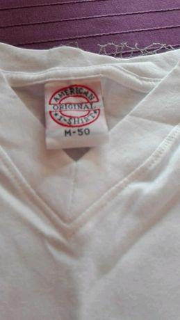 nowa koszulka męska 50