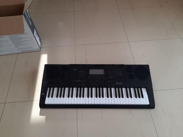 Syntezator Casio ctk 7200