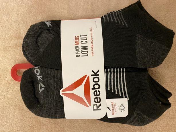 Шкарпетки, носки чоловічі Reebok