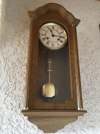 Stary zegar.
