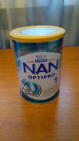 Суміш Nestle NAN Optirpo 1 з народження 400 г