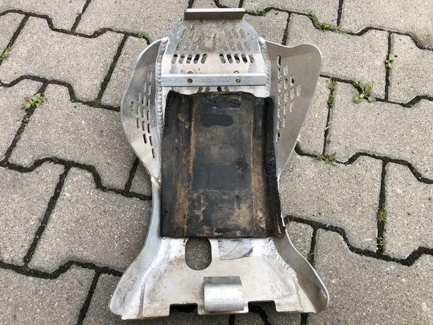 Oslona silnika husqvarna fe / ktm excf 250/350/450