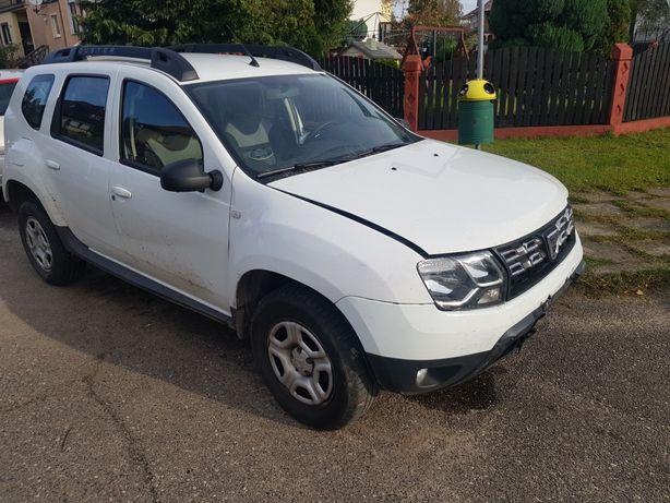 Dacia Duster 18r 1.5dci okazja