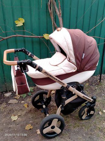 Универсальная детская коляска 2в1 Zarina Sport