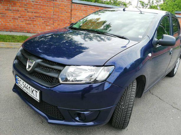 Dacia Logan 2014 /1.2 Gaz Landi Renzo