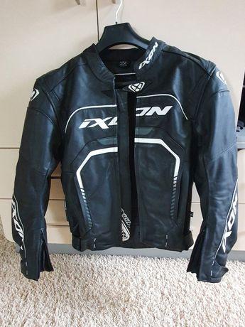 Skórzana kurtka motocyklowa Ixon