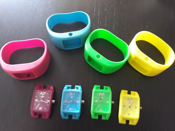 Vendo relógios coleção de várias cores entrego em mãos em Beja