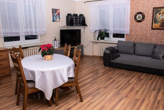 Mieszkanie w Bielsko Biała 74,5m z wieloma możliwościami aranżacji.