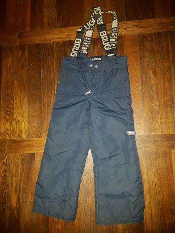 Spodnie narciarskie Brugi 128