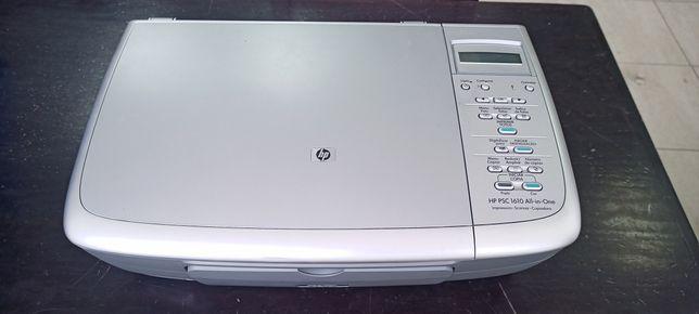 Impressora Scanner copiadora
