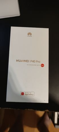 Huawei P40 Pro desbloqueado