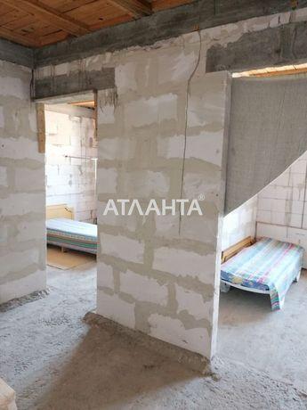 Новый 4-комнатный дом. Новые дачи