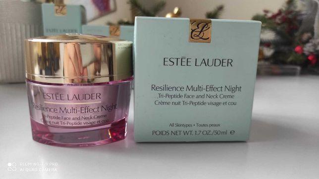 Estee lauder resilience multi-effect night