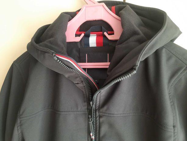 Softshell тактическая куртка Tommy Hilfiger M