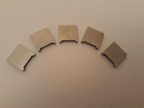 Лопатки фазорегулятора 2.0 tsi. 1.8 tsi. Лопатки ваноса.