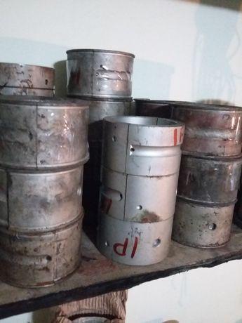 вкладыши рамовые,мотылёвые (станд,1-й рем р-р) суд двигатель 4
