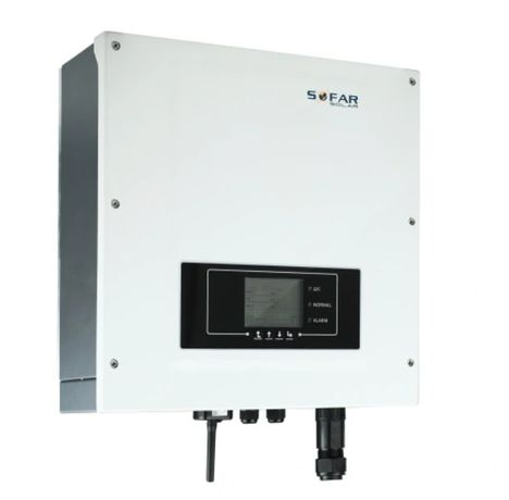 Falownik Sofar Solar Inwerter 8.8 KTL-X WiFi