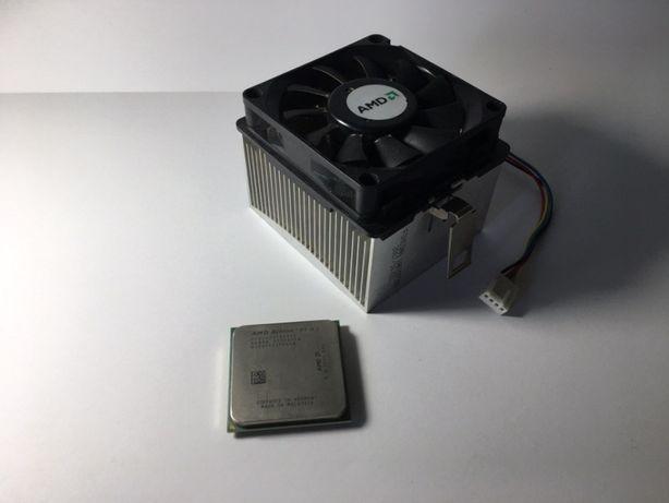 Процессор AMD Athlon 64 x 2