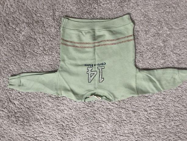 Sweterki/bluzy rozmiar 86 next, hm, zara