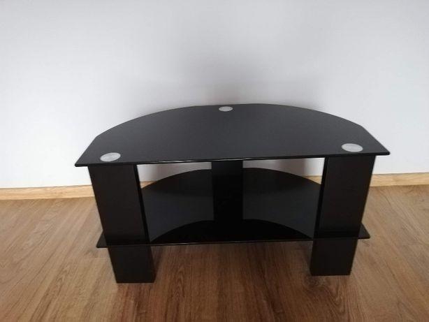Okazja! Sprzedam szklany stolik pod telewizor