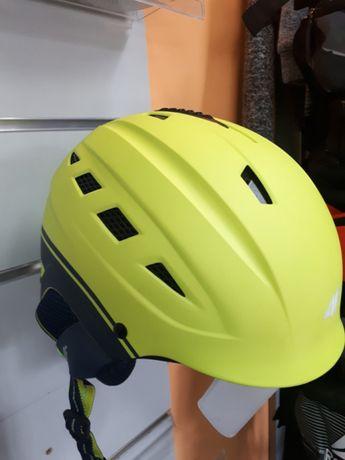 Kask narciarski 4F Junior JKSM400 nowy