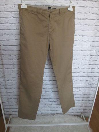 HUGO BOSS męskie spodnie pas 88cm