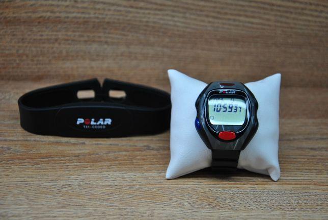 Часы спортивные Polar E 600 с нагрудным датчиком пульса T31