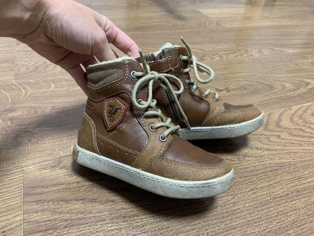Ботинки черевики Европа Venice 25 демисезон 16 см