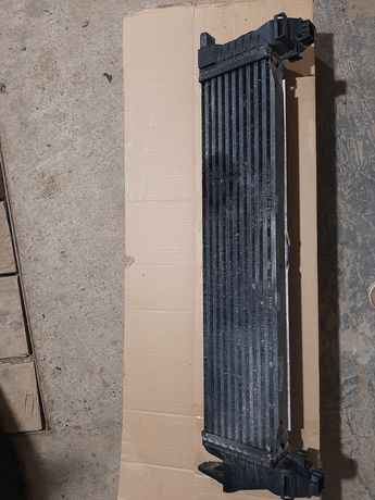Intercooler radiator mercedes A4475010501