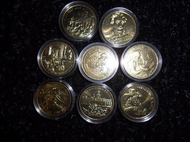 monety polskie okolicznościowe