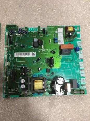 Плата газового котла AWB Thermomaster 3HR, HR G, Vaillant HRV SYMS IRI