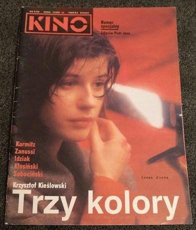 Kino - numer specjalny 1993 nr 9