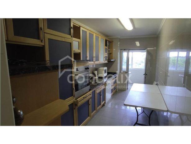 Apartamento T2 para venda em Vila Nova da Telha