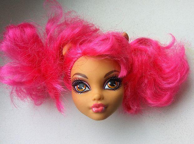 Голова куклы Монстер Хай Хоулин Вульф Танцевальный класс Monster High