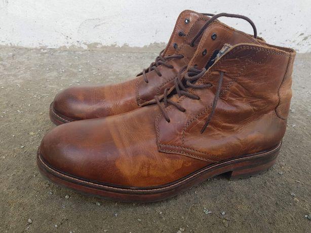 Ботинки Napapijri (44 размер)
