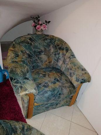 Wygodne fotele sprzedam