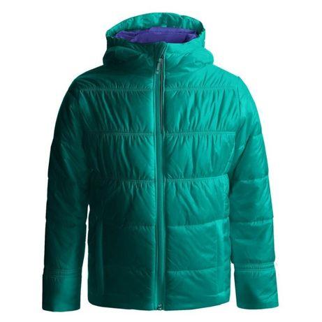 Куртка Columbia omni-heat на девочку Оригинал