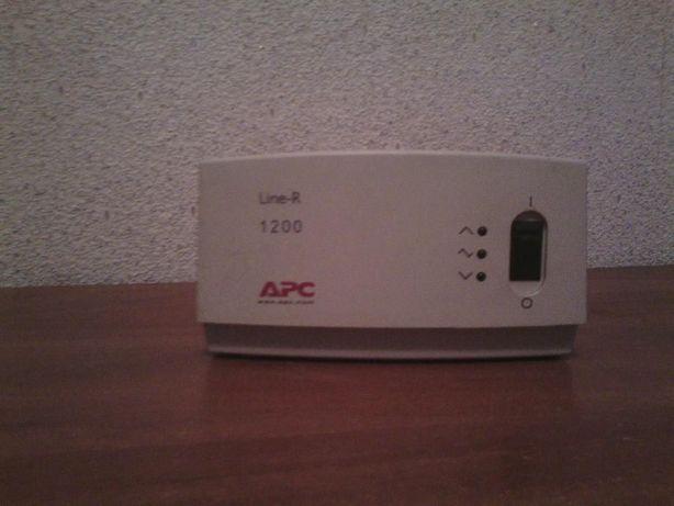 стабилизатор напряжения Line-R 1200
