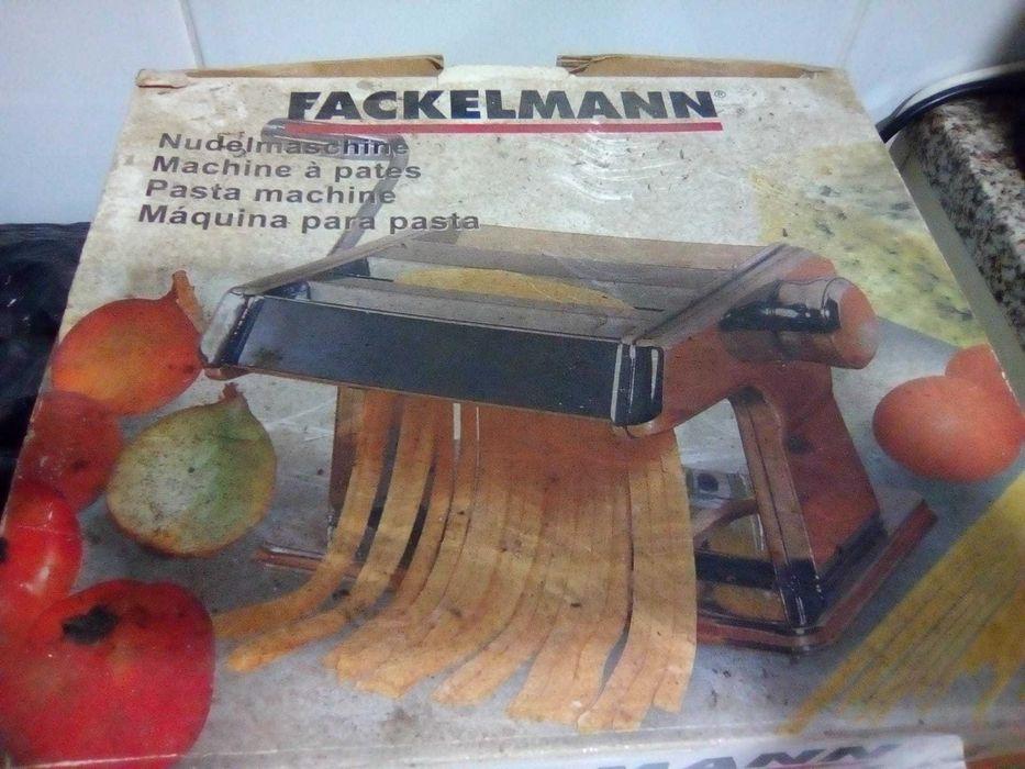 Máquina de Esparguete Canidelo - imagem 1