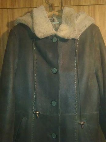 Дублёнка,пальто!