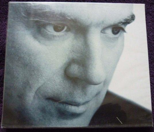 CD David Byrne (Talking Heads) - Grown Backwards