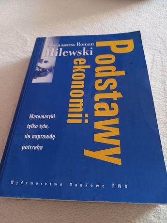 Podstawy ekonomii  Roman Milewski