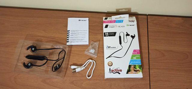 Słuchawki bezprzewodowe Tracer Jogger BT