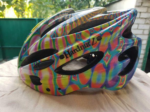 Велосипедный шлем Hardnutz