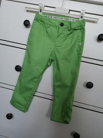 Spodnie H&M 86 bdb