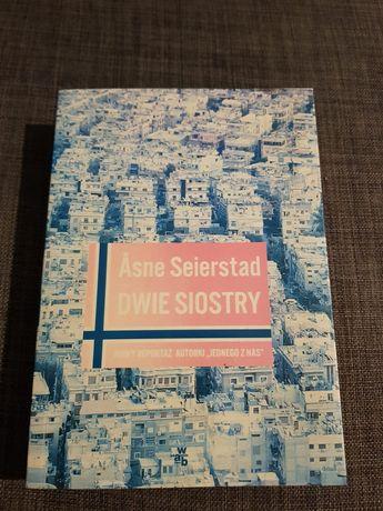 Dwie siostry Asne Seierstad