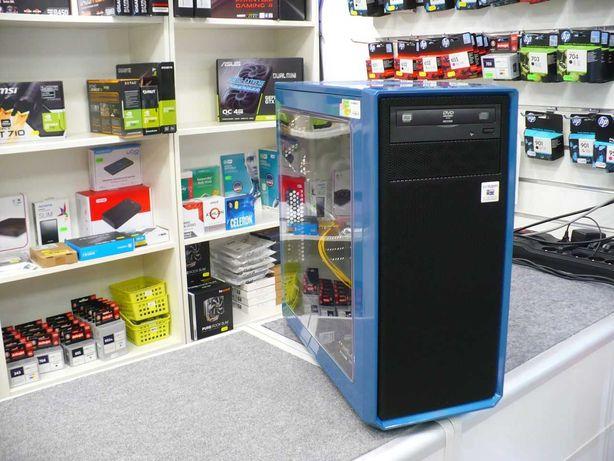 Komputer Ryzen 5 8GB GTX 1650 SSD 240GB 1TB HDD Gwarancja Sklep