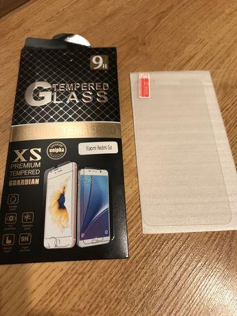 Szkiełko ochronne Xiaomi Redmi Go, nowe