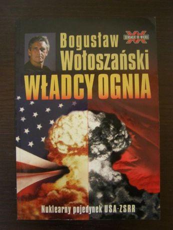 Władcy ognia B. Wołoszański Sensacje XX wieku
