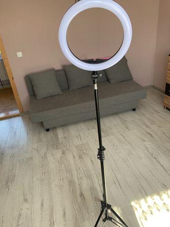 Кільцева лампа для фото